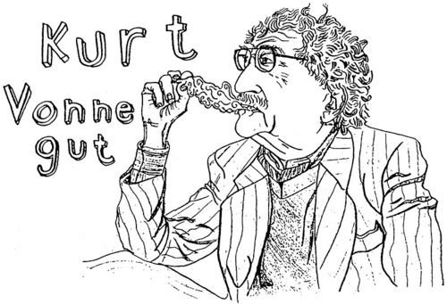 32 Remarkable Kurt Vonnegut Quotes to Ponder